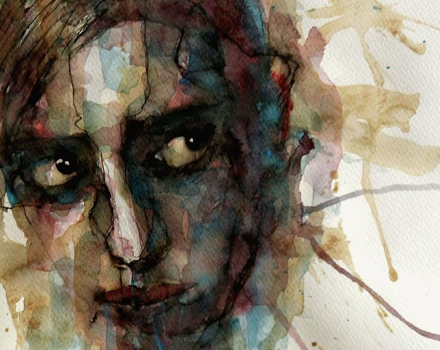 Portrait Painting - Creole Goddess by Paul Lovering