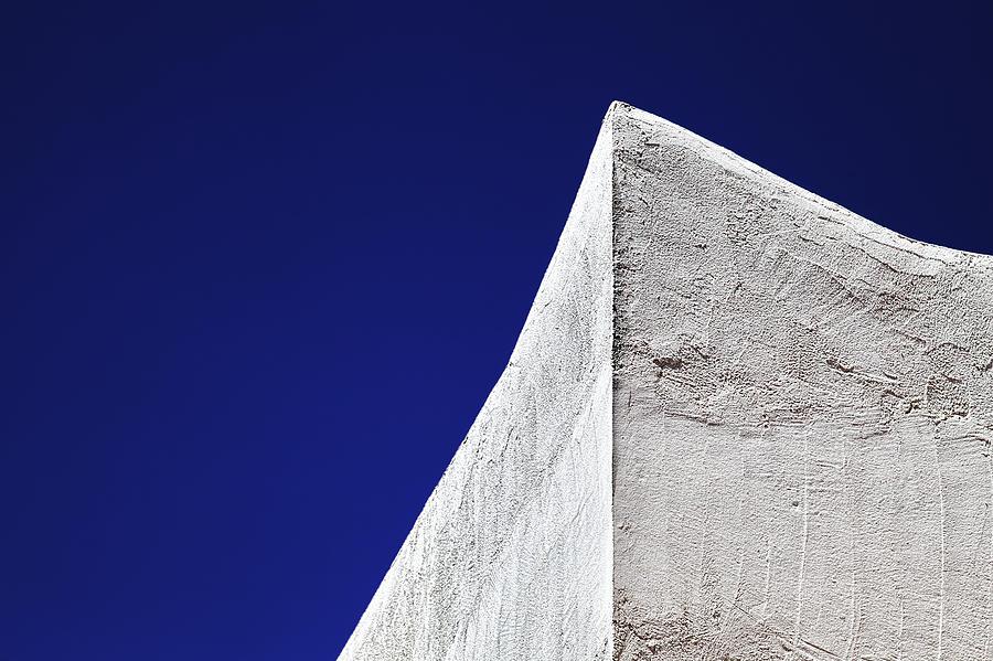 Crete Photograph - Cretan Architecture VI by Martin Wackenhut