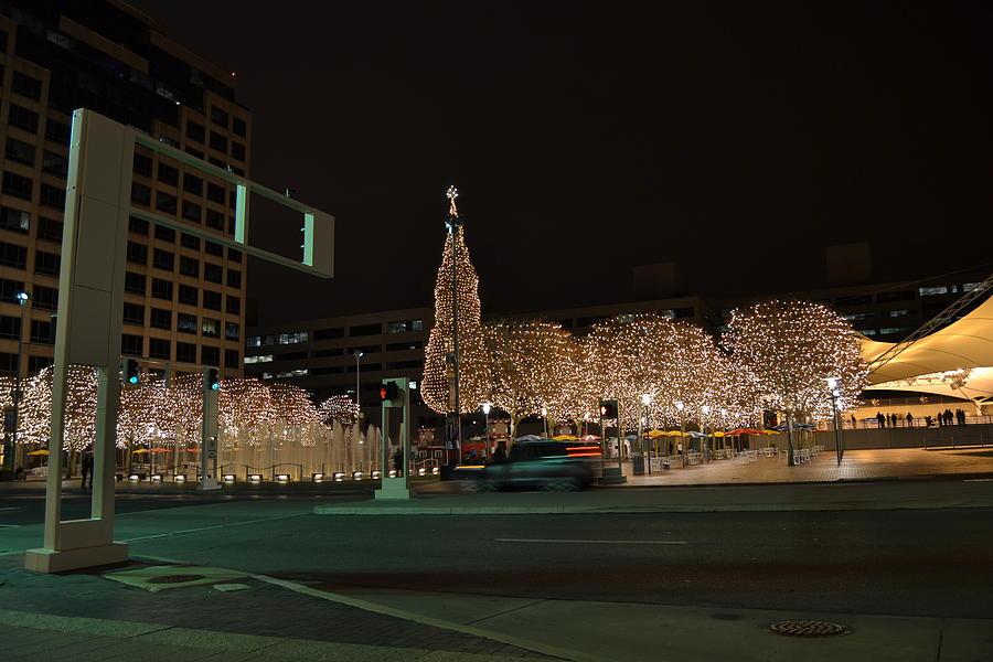 Crown Center Photograph