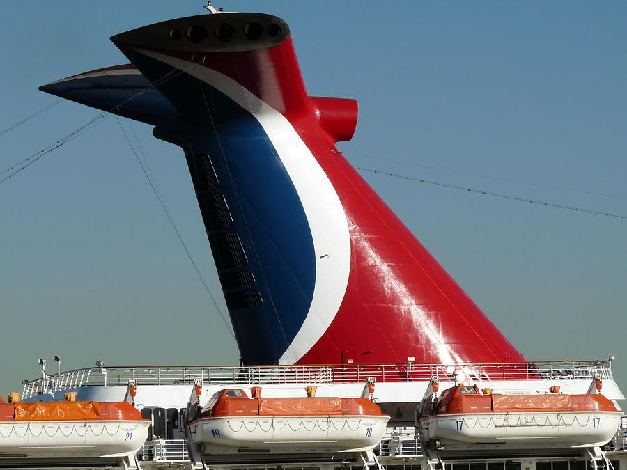Carnival Cruise Line Pillows