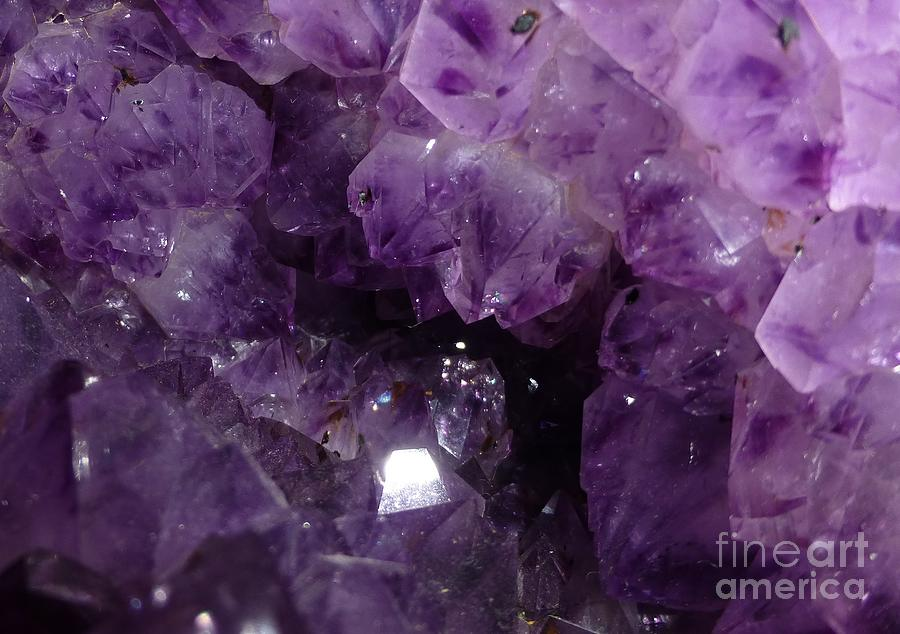 how to make crystal cave rocks at home