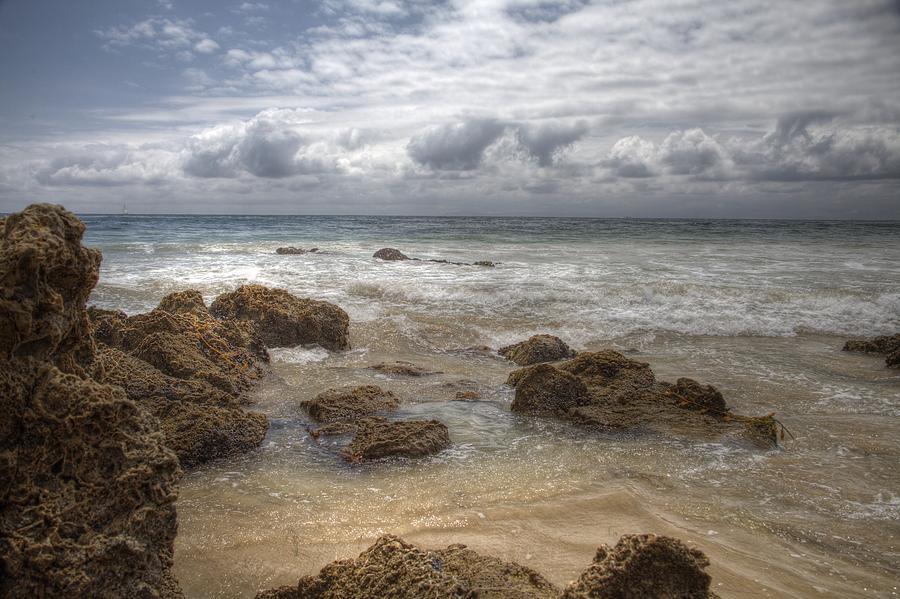 Crystal Cove Beach by Sharon Beth