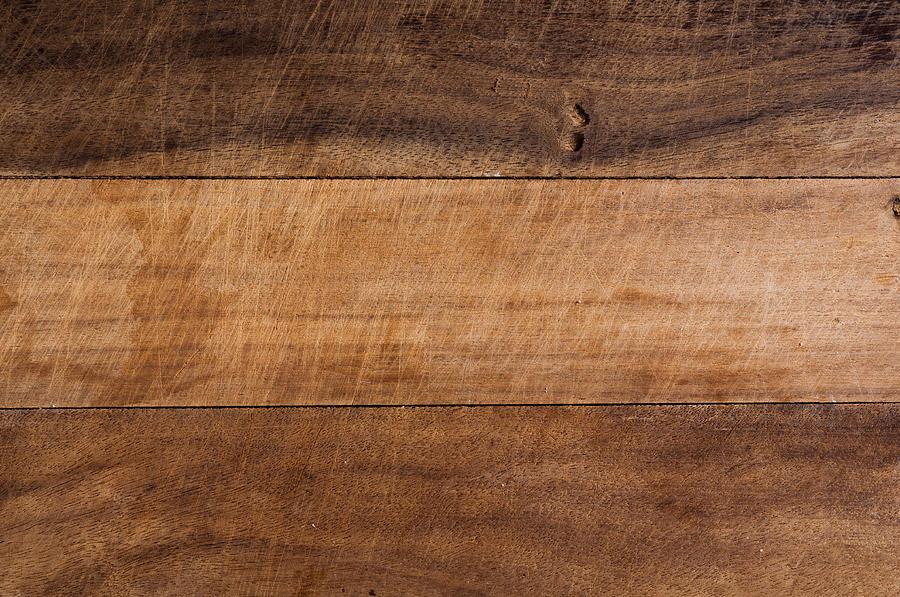 Cutting board close-up Photograph by Flavio Coelho