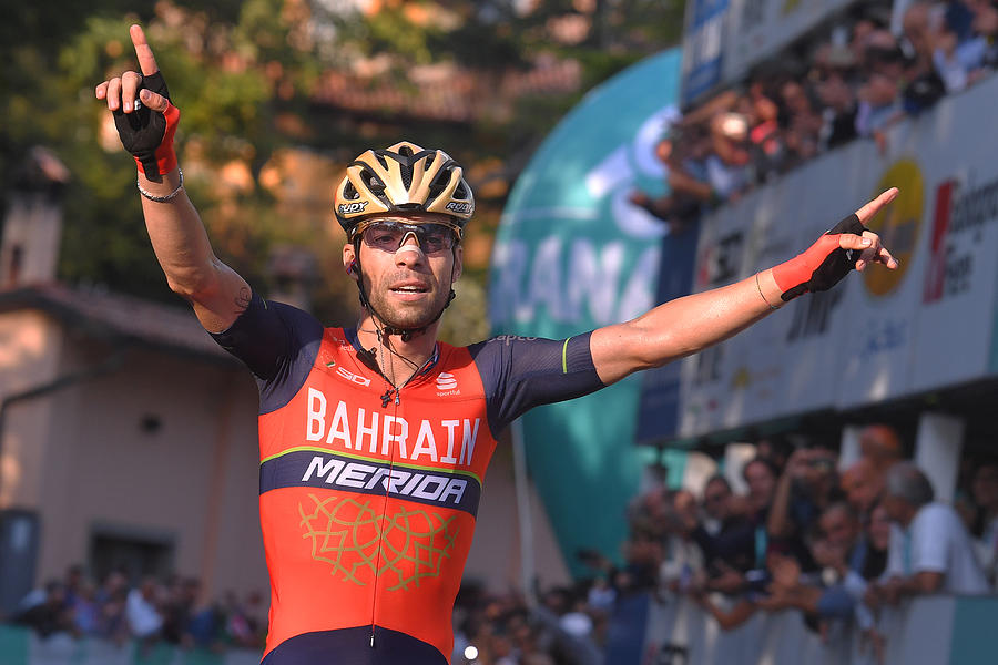 Cycling: 100th Giro dellEmilia 2017 Photograph by Tim de Waele