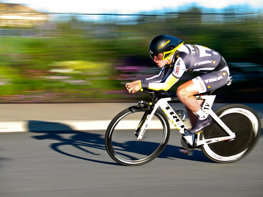 Cycling Prologue by Kevin Desrosiers
