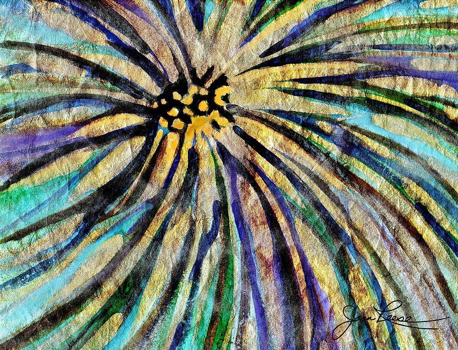 Daisy Blue by Joan Reese