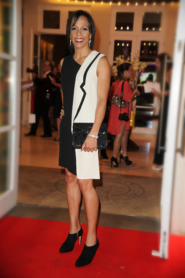 Photographer Photograph - Dame Kelly Holmes 3 by Jez C Self