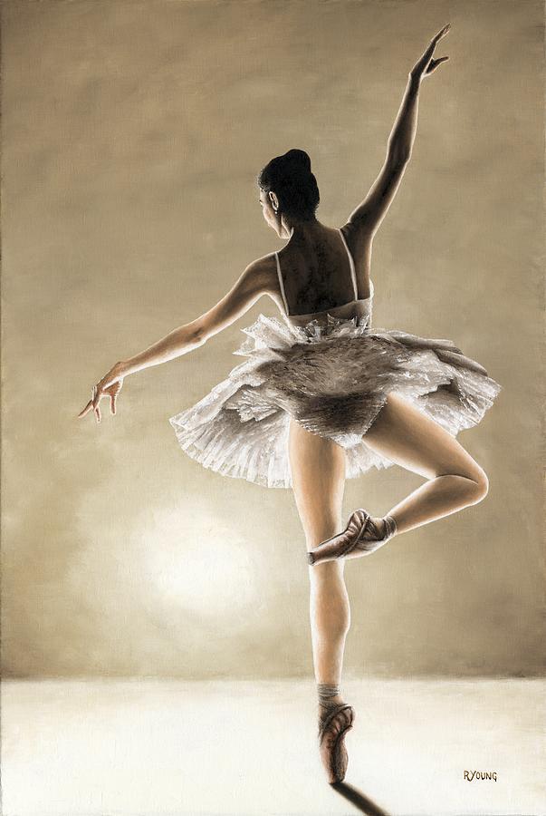 Dance Away Painting