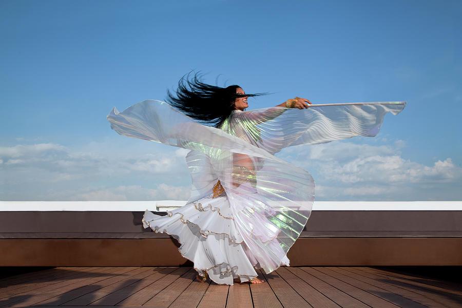 Dance Photograph by Fotografias De Rodolfo Velasco