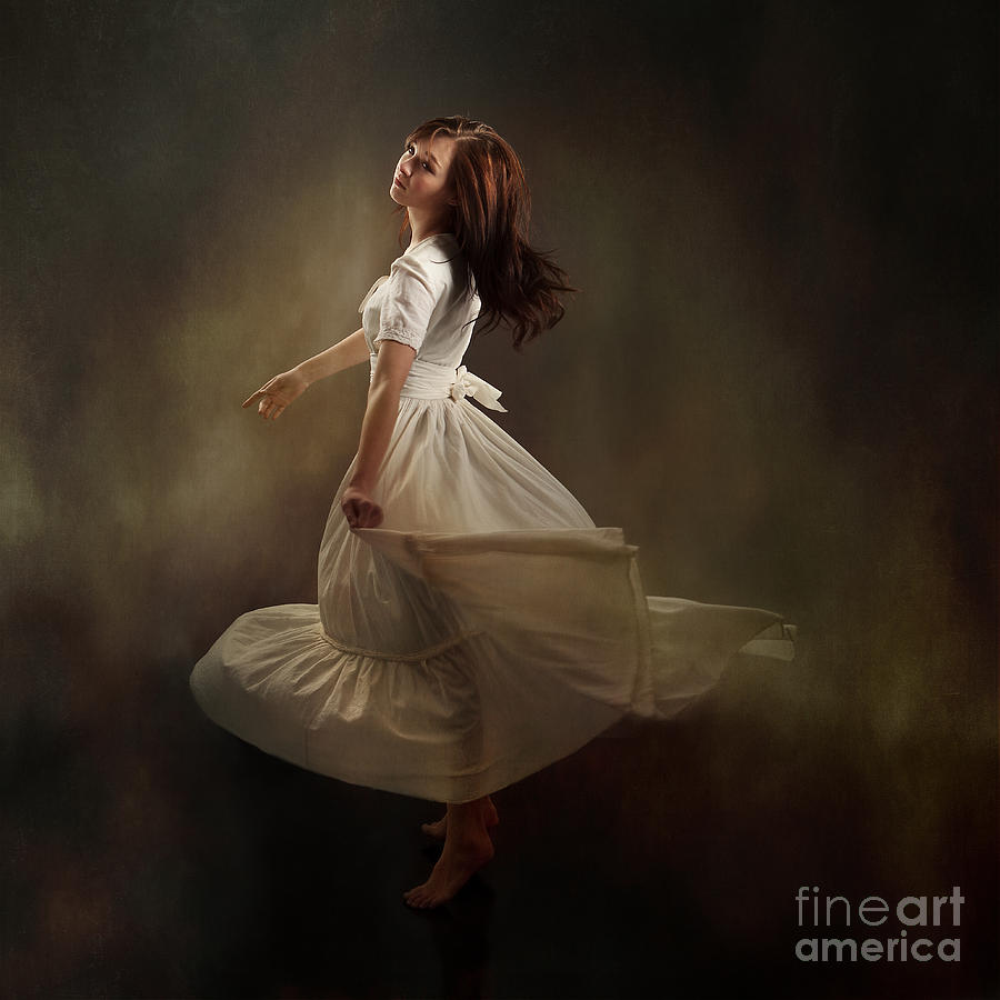 Dancing Dream by Cindy Singleton