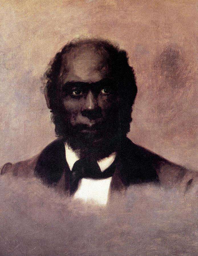 1864 Painting - Daniel Bashiel Warner (1815-1880) by Granger