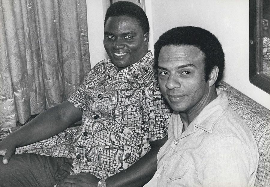 Retro Photograph - Daressalaam. Tanzania by Retro Images Archive