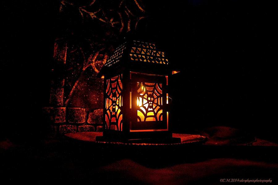 Dark Lantern Photograph