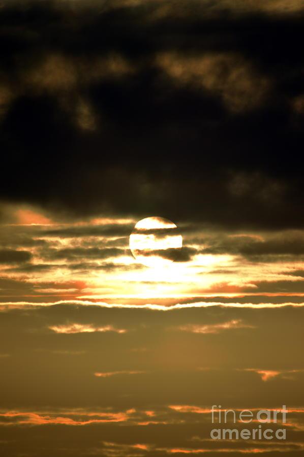 Dark Photograph - Dark Skys by Sheldon Blackwell