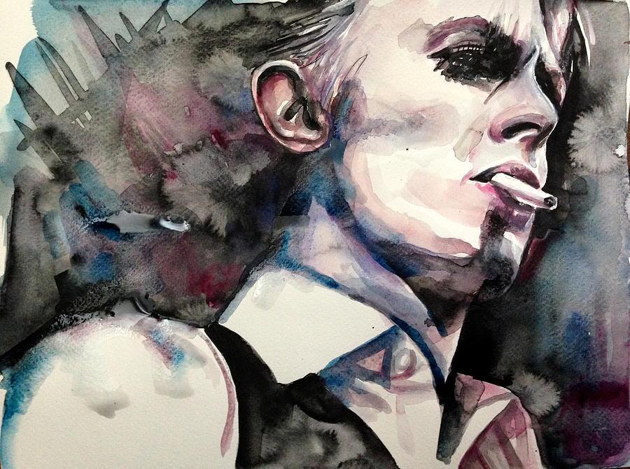 David Bowie Original Soundtrack Christiane F