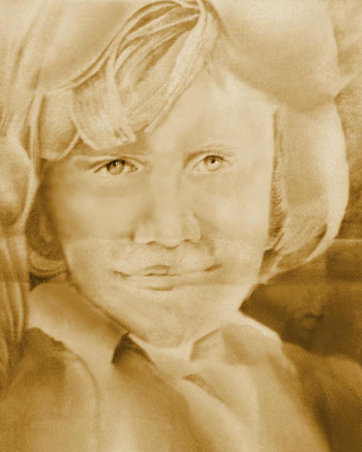 Drawings Drawing - Dawn 1 by Judy Paleologos
