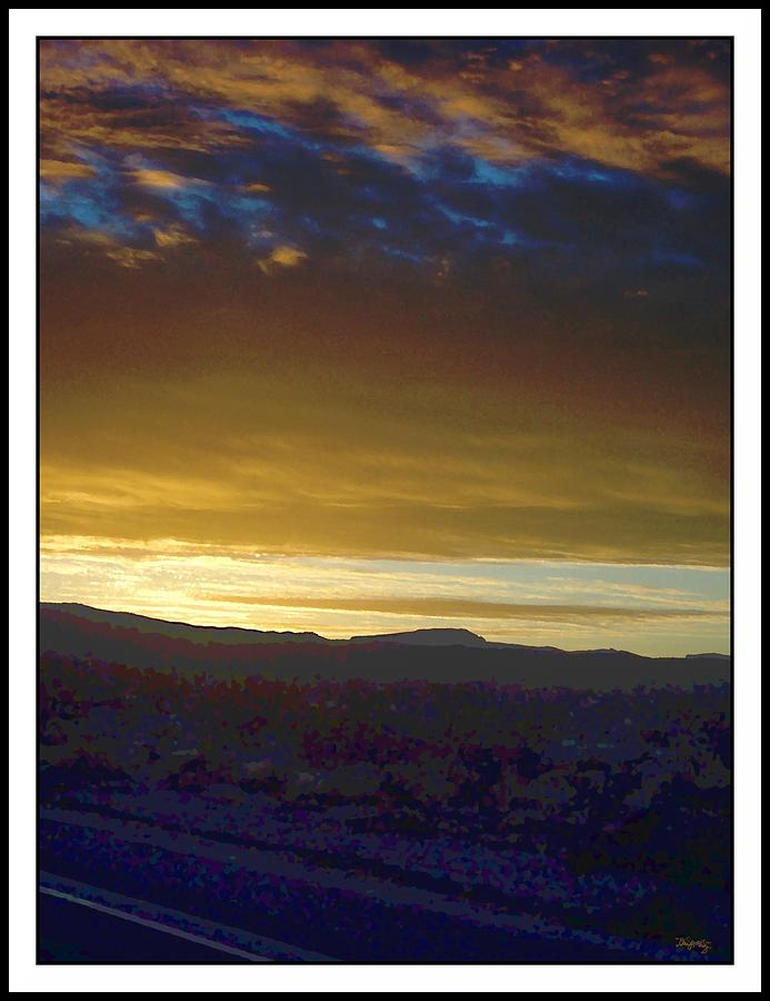 Dawn Of A New Day Photograph - Dawn Of A New Day 2 by Glenn McCarthy Art and Photography