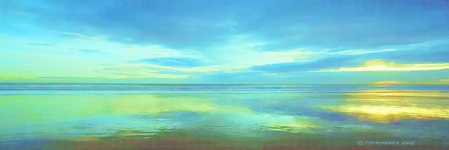 Dawning Glory by Sophia Schmierer
