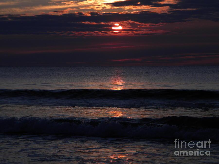 Daybreak Photograph