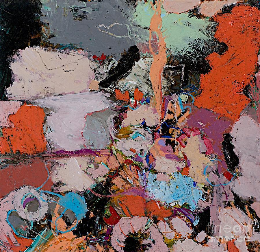 Deep Impulses Painting