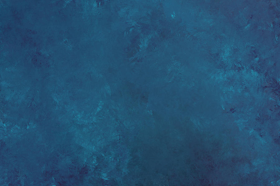 Color Field Digital Art - Deep Sea by Jeff Montgomery