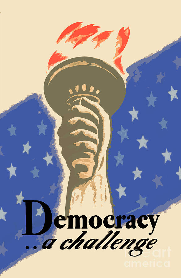 essays on democratic party