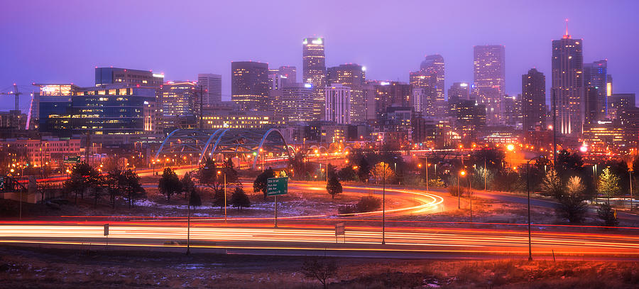 Denver Dreams Photograph