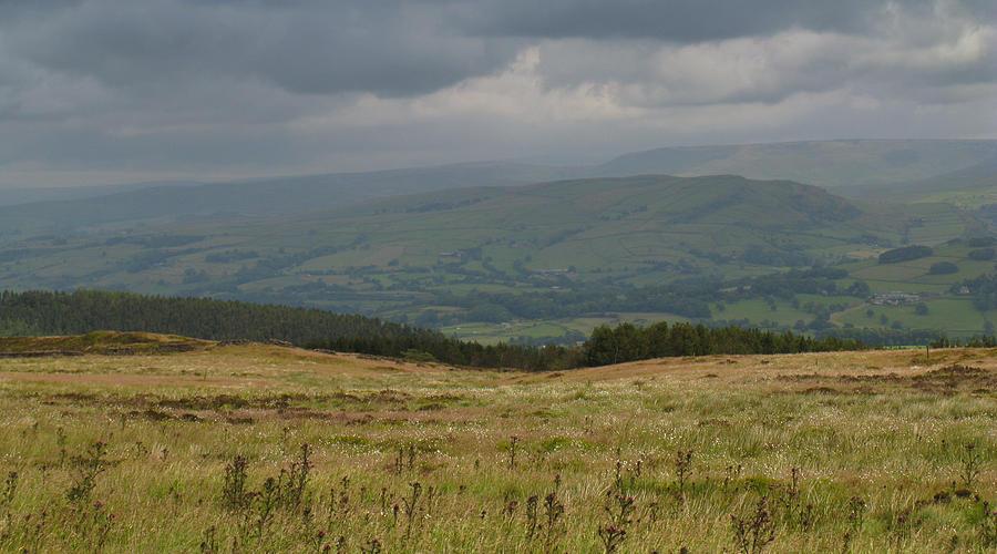 Derbyshire Dales by Stephen Haunts