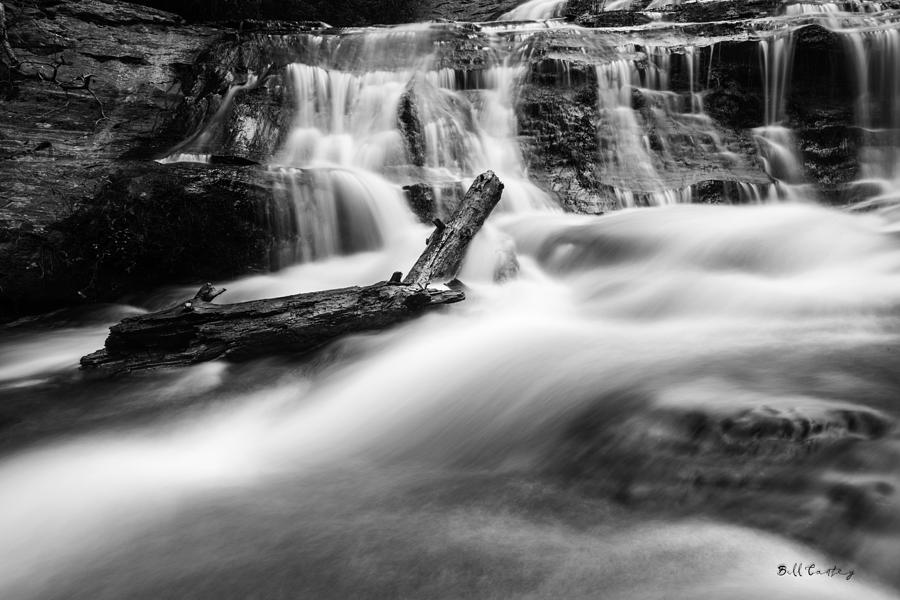 Descent Photograph - Descent by Bill Cantey