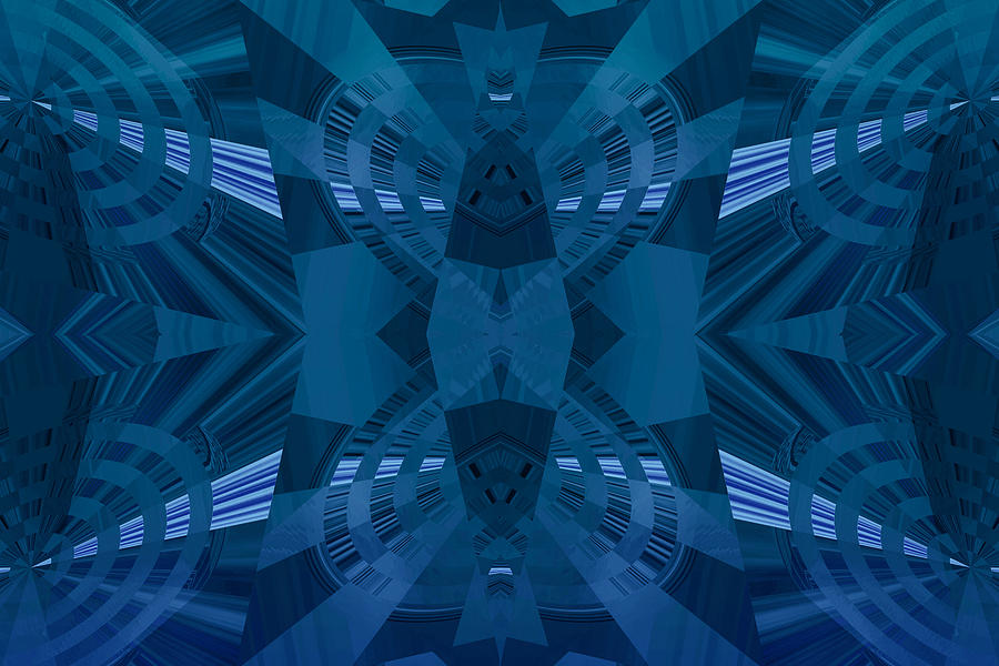 Design Photograph - Design Spin 71 by Joe Connors