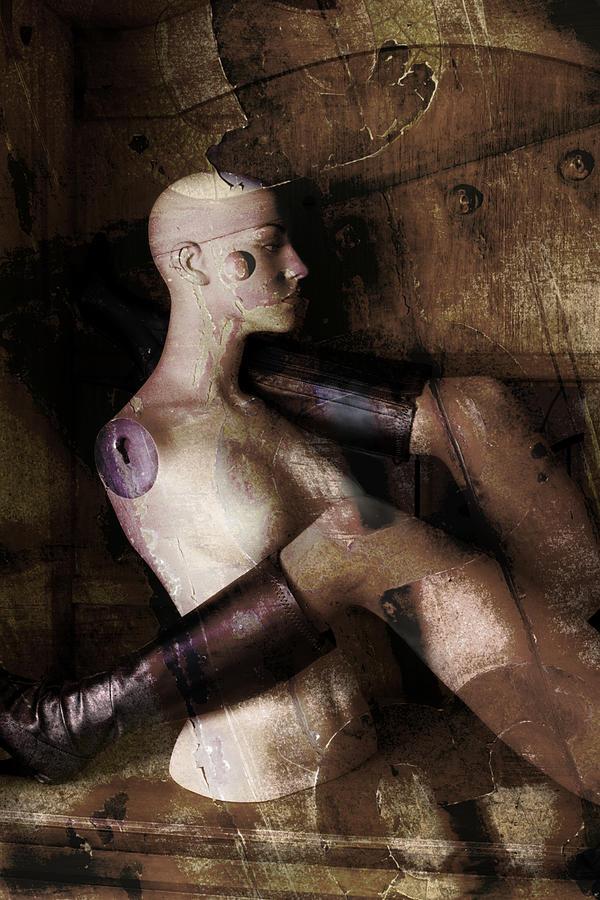 Desire by Andrew Giovinazzo