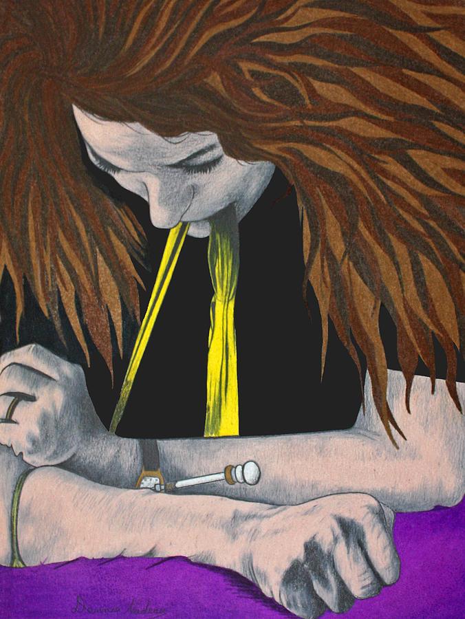 Картинки наркотики девушка