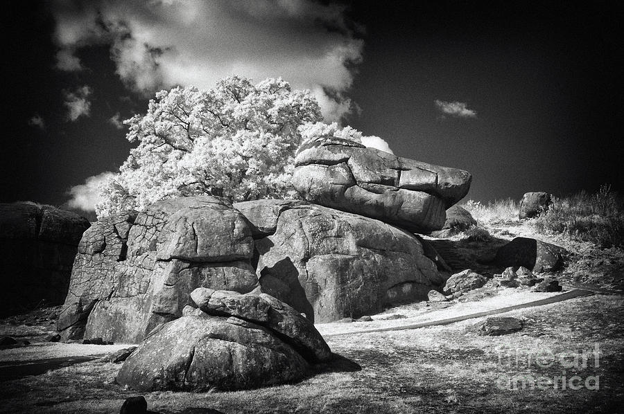 Battlefield Photograph - Devils Den - Gettysburg by Paul W Faust -  Impressions of Light