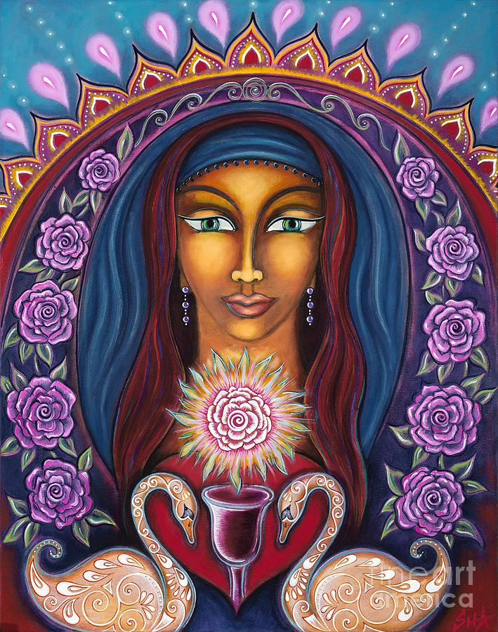 Devotion To Truth by Sharron Cuthbertson