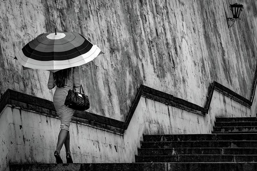 City Photograph - Diagram by Dmitry Skvortsov