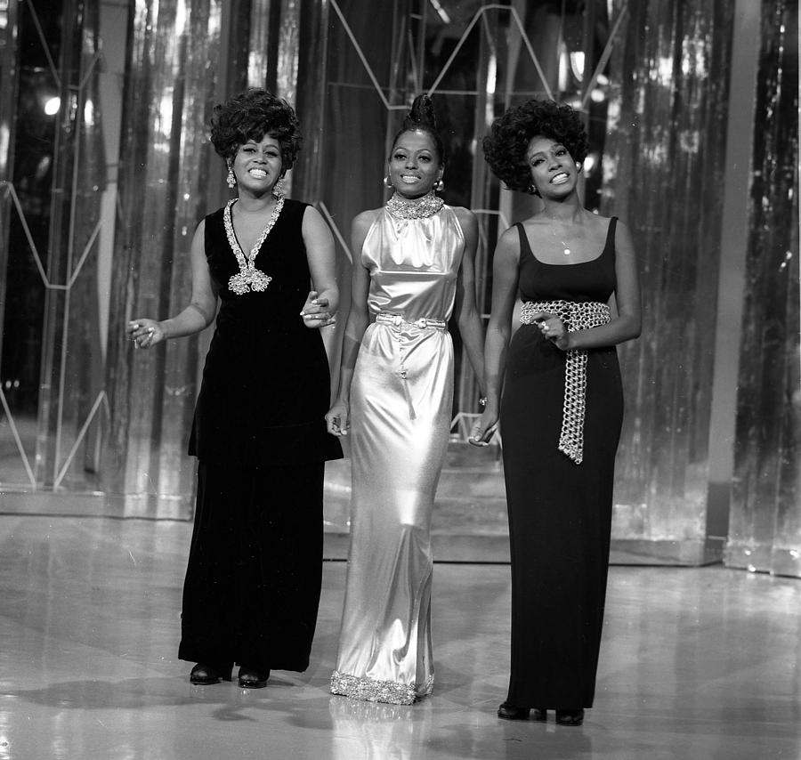 The Supremes Diana Ross and The Supremes Where Did Our Love Go - Early Classics