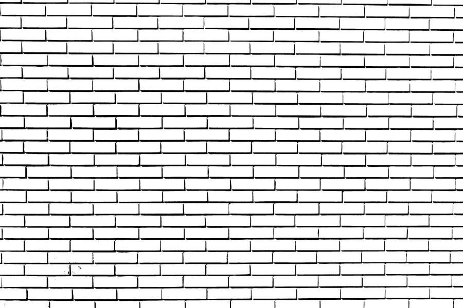 Disegno di un muro di mattoni photograph by orazio puccio for Muretto recinzione dwg