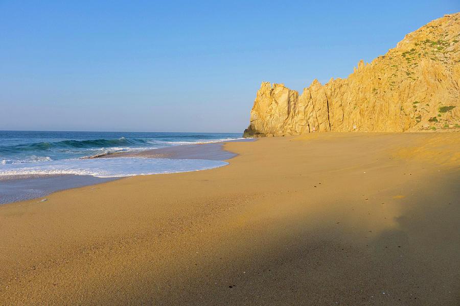 Divorce Beach, Cabo San Lucas, Baja Photograph by Danita Delimont