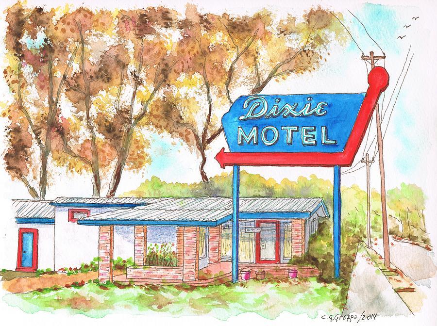 Motel  In Hilliard