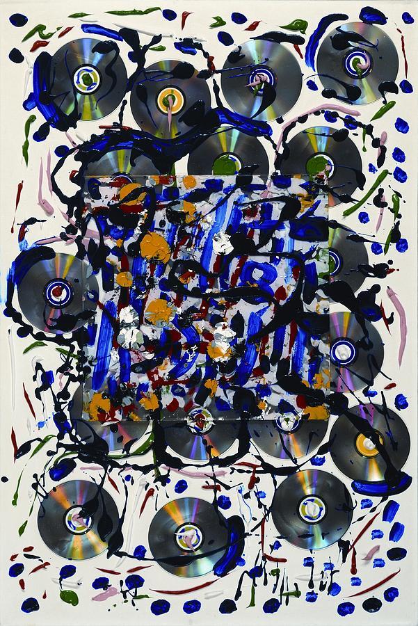 Dna 2000 Digital Art
