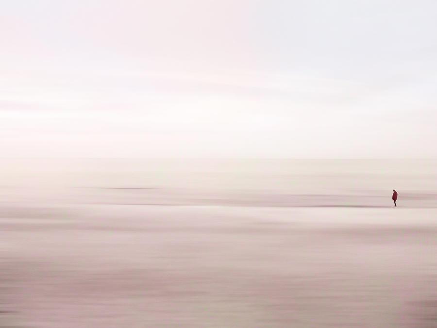 Atmosphere Photograph - Do You Hear It? by Florin Birjoveanu