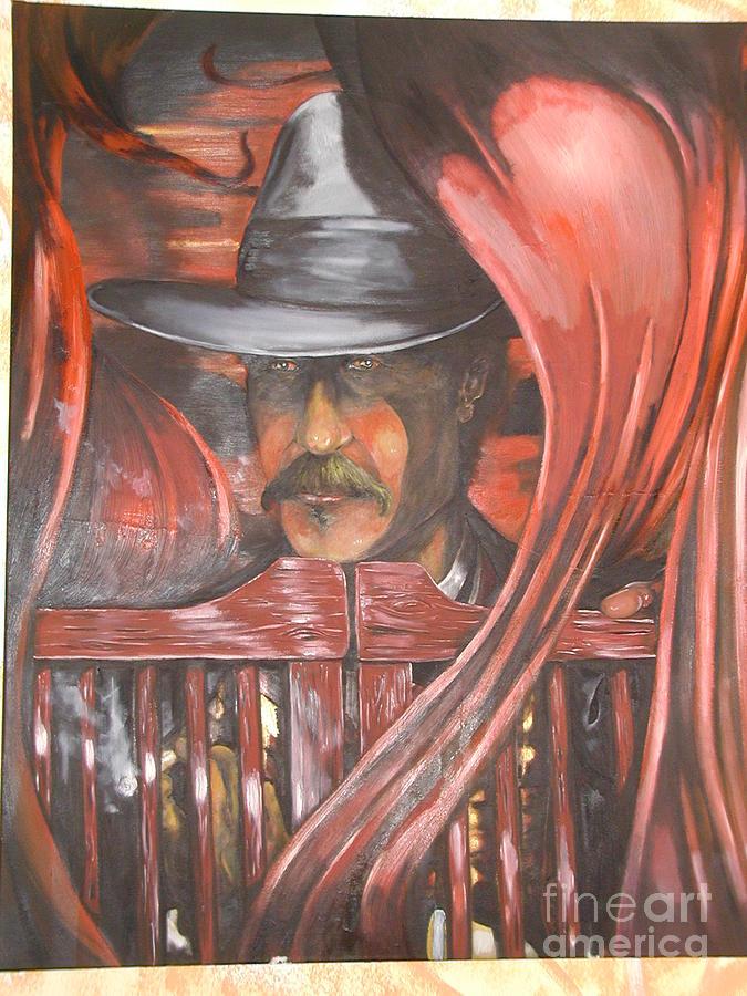 Doc The Immortal Painting by Ricardo Reis