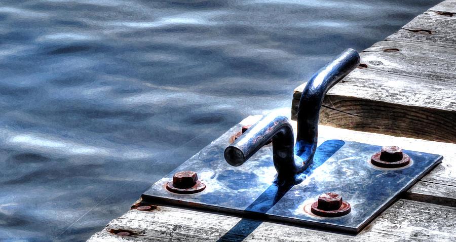 Dock Cleet by Ric Potvin