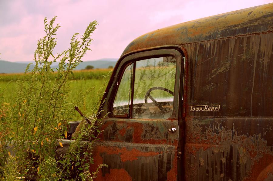 Dodge Photograph