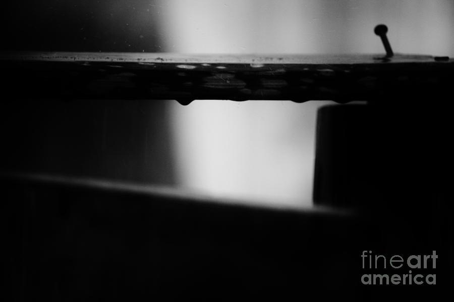 Black Photograph - Dont Fix Me Im Not Broken  by Jessica Shelton