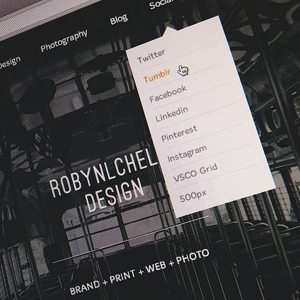 Webdesign Photograph - Dont Visit It, Its Probably Broken by Robyn Chell