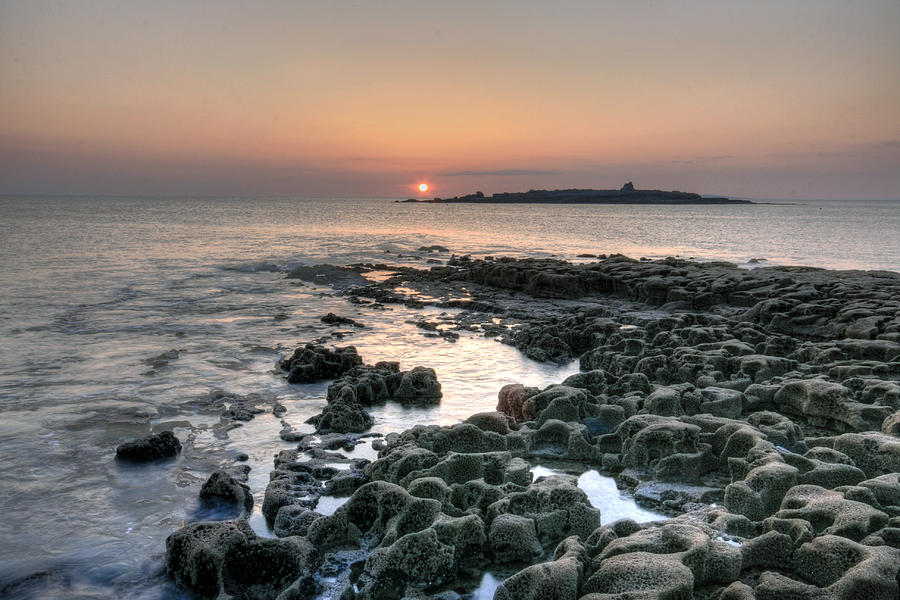 Clare Photograph - Doolin Sunset by John Quinn