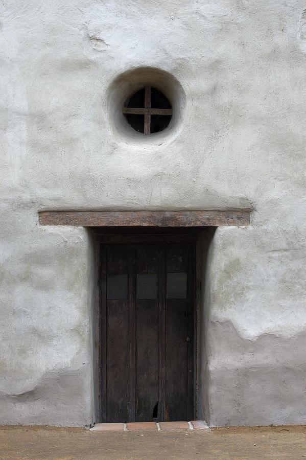 Door-cc Photograph by Joey  Maganini