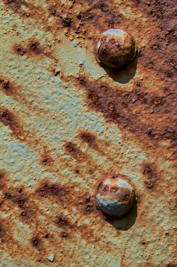 Dots Photograph - Dots by Odd Jeppesen