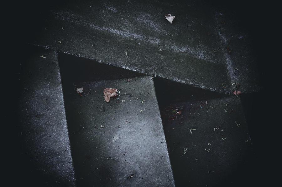 Doubt Photograph - Doubt by Odd Jeppesen